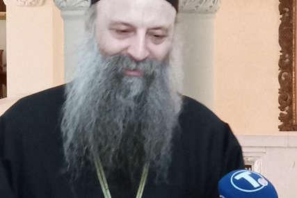 Vladika Fotije uputio poziv: Srpski patrijarh sa liderima stranaka iz Republike Srpske