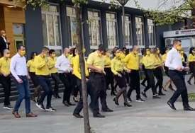 Banjalučki poštari su oduševili region, a razlog za njihov ples je FENOMENALAN (VIDEO)