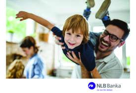 NLB stambeni i gotovinski krediti bez naknada: ZA VAMA VAŽNE STVARI