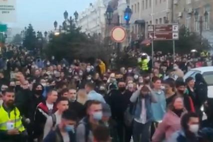 RASTU TENZIJE Nove sankcije Moskvi u slučaju smrti Navaljnog
