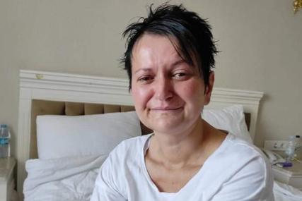Radani je hitno potrebna pomoć: 20 godina se bori sa tumorom kičme, a njeno stanje se pogoršalo