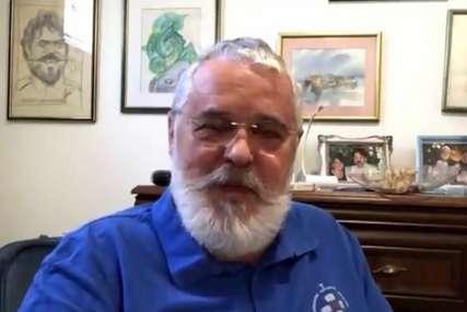 """""""Sve je bilo protiv mene""""  Ljekar Radislav je 21 DAN bio na respiratoru i pobijedio je opaki virus"""