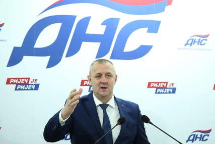 Jovičić uputio oštar odgovor Cvijanovićevoj: Da li instituciju predsjednika Srpske želi da ukine SNSD ili opozicija