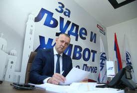 """""""DNS za borbu protiv medijskog mraka"""" Jovičić se osvrnuo i na istupe pojedinih opozicionara"""