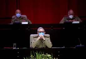 KRAJ JEDNE ERE Raul Kastro se povlači sa čela Komunističke partije