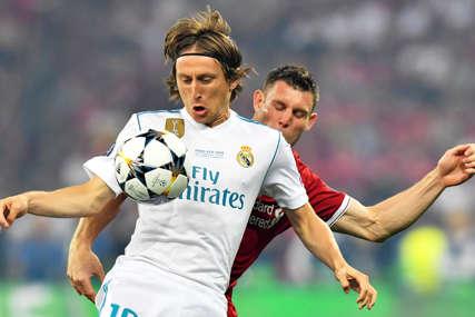 LIVERPUL ŽELI OSVETU Real bi ishod kao 2018. godine u Ligi šampiona