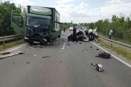 DVIJE GODINE ROBIJE Osuđen vozač koji je izazvao nesreću u kojoj je poginula njegovateljica ustanove za djecu
