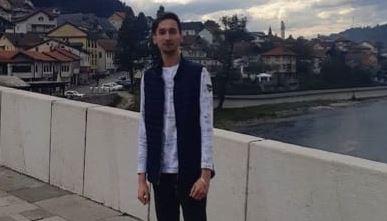 Policija moli za pomoć: Pokrenuta potraga za mladićem koji je nestao na Igmanu (FOTO)