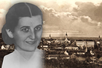 Sjećanje na ženu heroja: Hapšena, mučena, strijeljanja, Sonja Marinković je dala MLADOST ZA SLOBODU