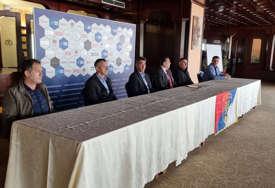 Novi pokret na političkoj sceni Srpske: Za predsjednika Spone izabran Darko Matijašević
