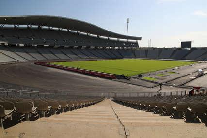 NEMA PROMJENE Finale Lige šampiona biće odigrano u Istanbulu