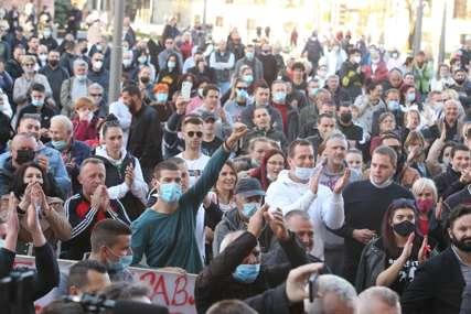 Stanivuković po drugi put traži podršku Skupštine:  Lokacije za javno okupljanje čekaju odobrenje odbornika