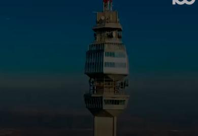 NAJTUŽNIJI POGLED NA AVALU Na današnji dan 1999. godine simbol Beograda bio sravnjen sa zemljom (VIDEO)