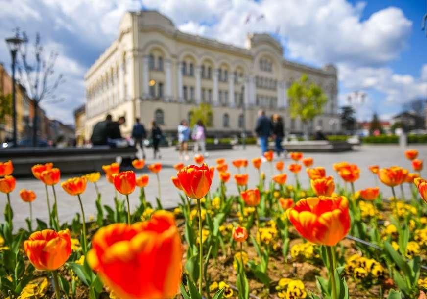Banjaluka kao vječna inspiracija: Prelijepa princeza nosi ime grada na Vrbasu