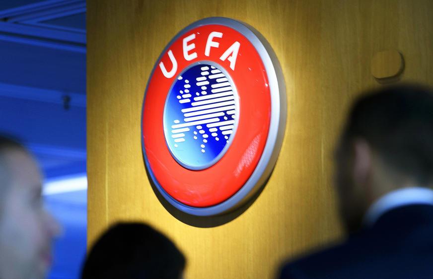 NOVO PRAVILO Uefa golmanima dozvolila nešto što ostalim igračima nije