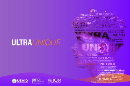 """Novi edukativni projekat: """"Ultra Unique"""" pruža kvalitetnu edukaciju mladih lidera!"""