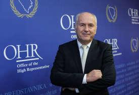 Incko za Srpskainfo: Srbi su ČASTAN NAROD, ne postoji kolektivna odgovornost za ratne zločine