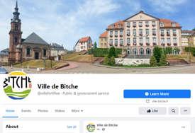 Nije prvi put da ih cenzurišu: Fejsbuk ukinuo nalog francuskom gradu ZBOG IMENA
