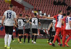 DERBI ODLUČUJE O TROFEJU Partizan bolji od Vojvodine u polufinalu Kupa Srbije