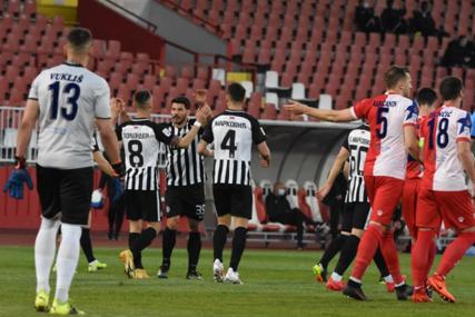 TEŽAK ŽRIJEB Partizan može na ruski Soči, Čukarički protiv Hamarbija ili Maribora, LASK rival Vojvodine