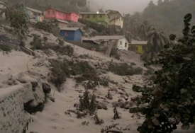 PEPEO PREKRIO OSTRVO Erupcija vulkana napravila haos, stanovnici evakuisani, nema struje (FOTO, VIDEO)