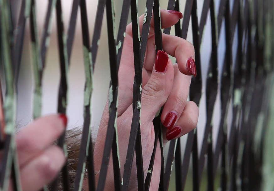 PANDEMIJA POGORŠALA SITUACIJU Za šest mjeseci u Srbiji zvanično 26 žrtava trgovine ljudima