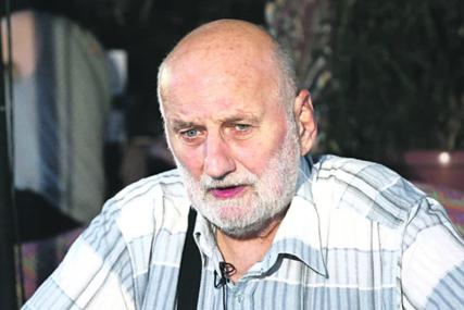 NIJE IZDRŽAO KORONU Umro čuveni kompozitor Zoran Simjanović (75)