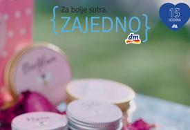 """PROJEKTI ZA VJERNOST """"Proslavljamo 15 godina dm-a u Bosni i Hercegovini"""" (VIDEO)"""