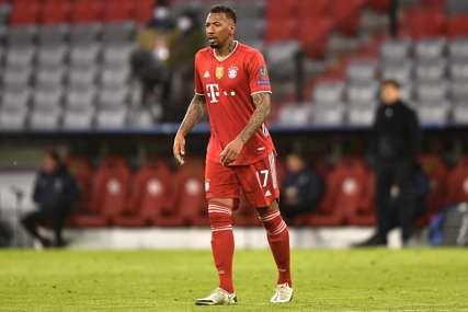 Borusija Dortmund hoće Boatenga, novac i rezultati prepreka za potpis