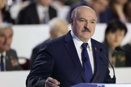 Lukašenko: Niko ne bi mogao da podijeli Bjelorusiju