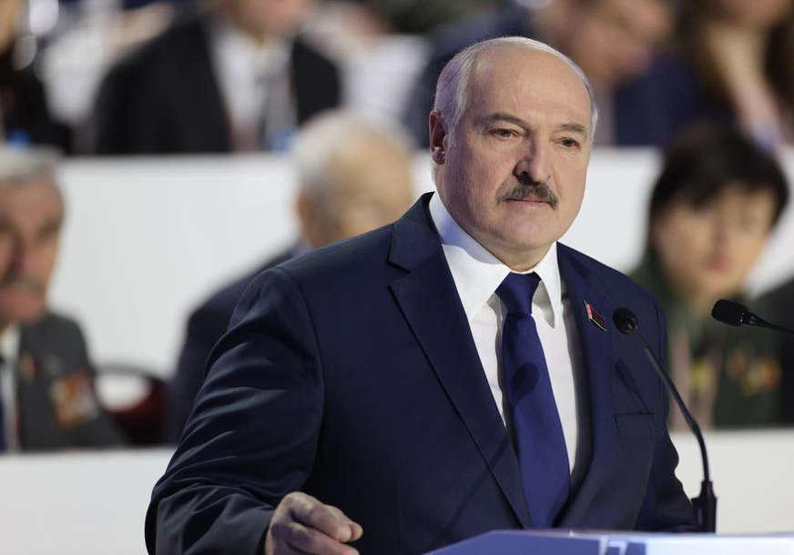 Dekret o transferu vlasti u slučaju ubistva Lukašenka