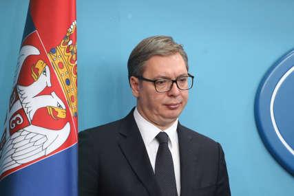 Vučić: Odlučili smo - cilj Srbije je EU, ali Kina nam je važan partner