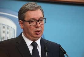 """Vučić povodom smrti čuvenog voditelja """"Minja, počivaj u miru, hvala ti za sve"""""""