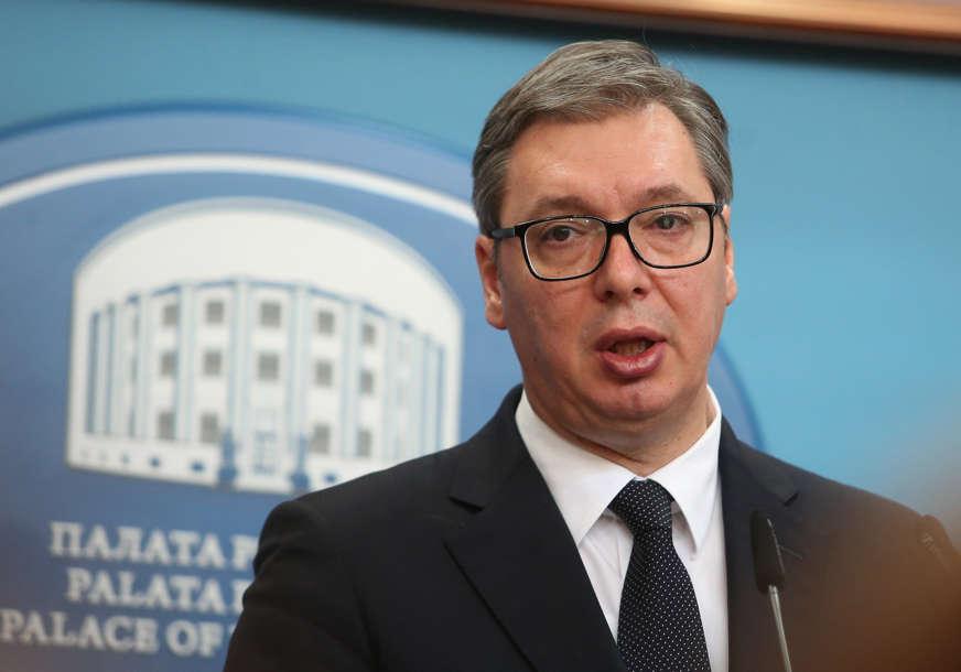 Vučić danas u Donjoj Gradini: Sastanak sa zvaničnicima Srpske i načelnicima opština