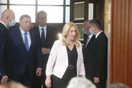 AUTO-PUT, AERODROM, HIDROELEKTRANA Cvijanović: Zajednički projekti sa Srbijom donijeće samo dobit