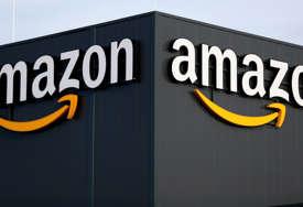 """GIGANT ONLAJN KUPOVINE Bezos: Želim """"Amazon"""" da učinim boljim mjestom za rad"""