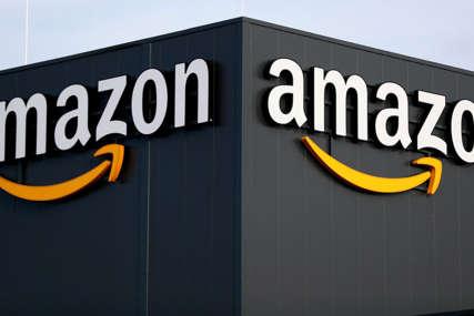 """Planirao bombaški napad na """"Amazon"""": Muškarac vjerovao da će """"ubiti"""" 70 odsto Interneta"""