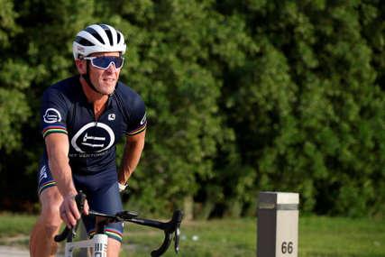 TEŠKE OPTUŽBE Armstrong u centru novog skandala