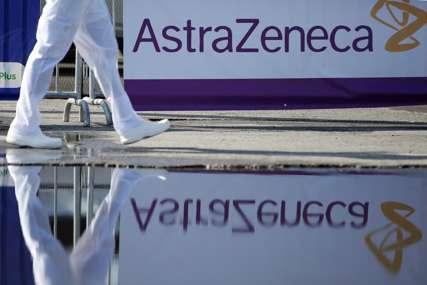 """ZARADA TOKOM PANDEMIJE Prihod """"AstraZeneke"""" od prodaje vakcina 275 miliona dolara"""