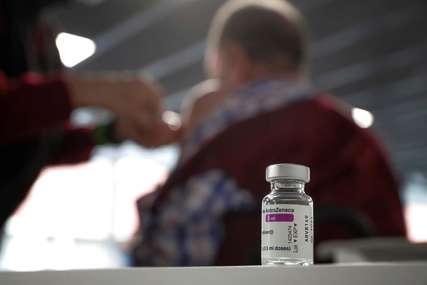 Nezadovoljni kašnjenjem doza: Danska trajno prekida vakcinaciju AstraZenekom