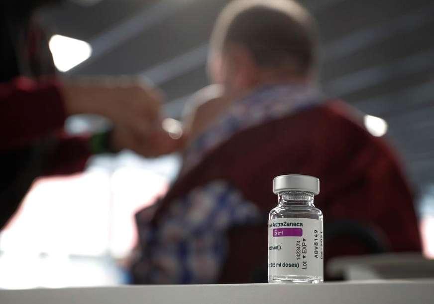 Imunizacija u Crnoj Gori: Oborili rekord, u danu vakcinisano skoro 10.000 ljudi