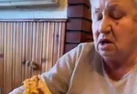 """""""Volim da se družim"""" Dragica je napoznatija Instagram baka (VIDEO)"""