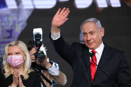 IMA 28 DANA Netanjahu imenovan za mandatara vlade