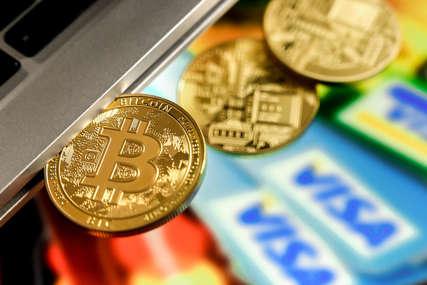 NOVI REKORD BITKOINA Kriptovaluta sve bliže vrijednosti od 63.000 dolara