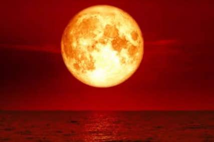 Vladavina Crvenog mjeseca: Astrolozi upozoravaju da danas OBAVEZNO IZBJEGAVATE sljedeće situacije