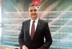 Pavlović: Dom zdravlja u Prijedoru će dobiti savremeni automatski agregat