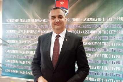 SVEČANI PRIJEM BRUCOŠA Pavlović: Prijedor će nastaviti da podržava Visoku medicinsku školu