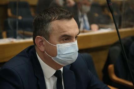 """""""Budžet grada stabilizovan velikim trudom"""" Gradonačelnik Prijedora najavio i realizaciju novih projekata"""