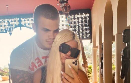 Opet smuvala mlađeg, i to BIZNISMENA: Dara raskinula sa Tonijem zbog bogataša iz Monaka
