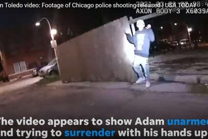 Protesti u Čikagu: Objavljen i uznemirujući snimak kako policija puca u dječaka (13)